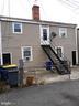 Rear enclosed back porches - 1314NE NE ORREN ST NE, WASHINGTON