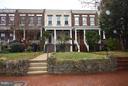 1329 North Carolina Front - 1329 N CAROLINA AVE NE, WASHINGTON