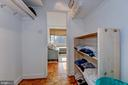 Huge Walk-in Closet - 4101 CATHEDRAL AVE NW #1112, WASHINGTON