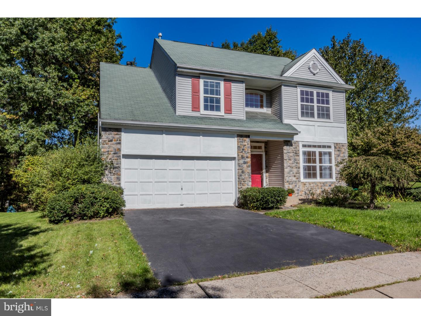 Property for Sale at 17 HARVARD Circle Princeton, New Jersey 08540 United States