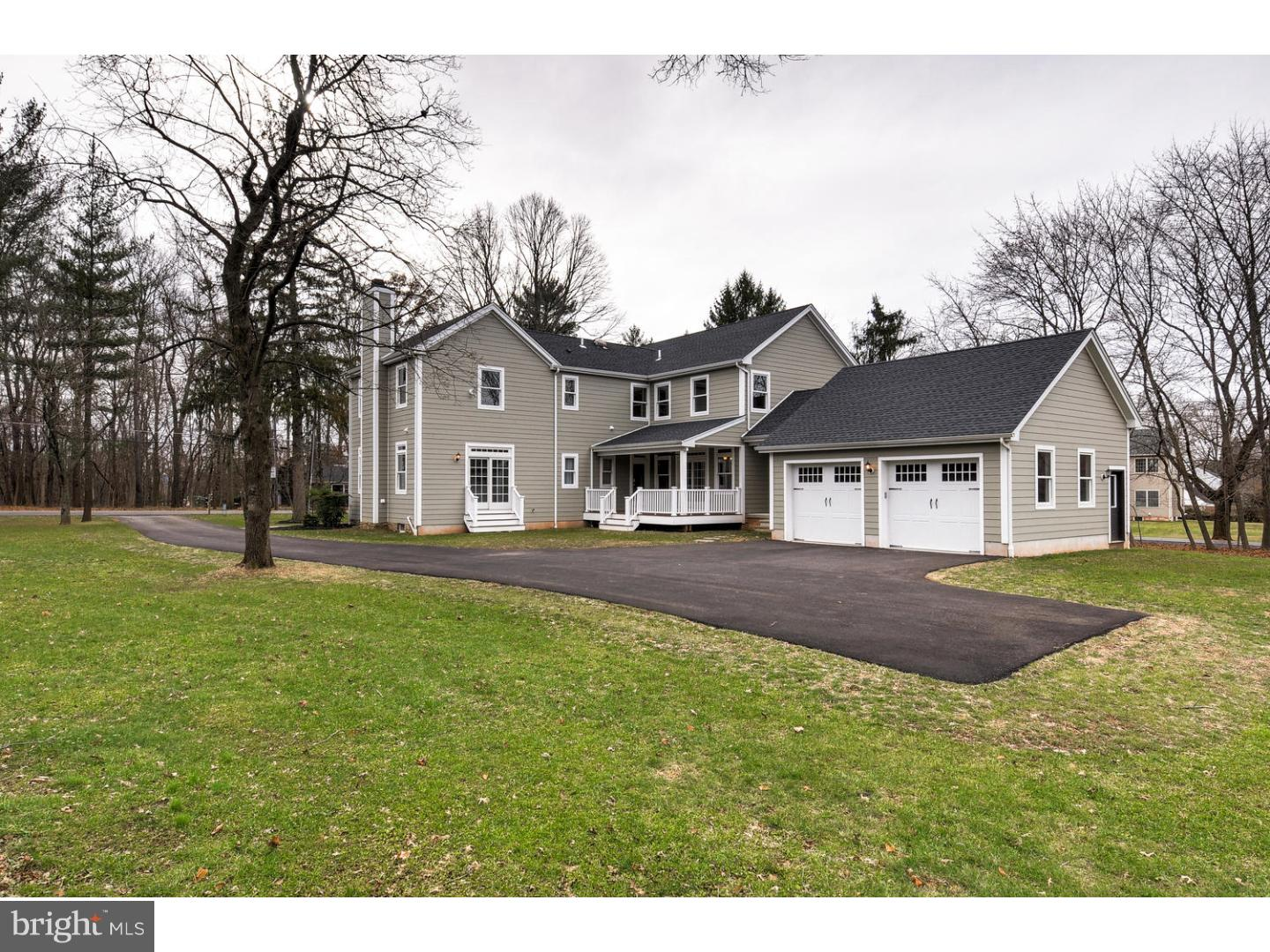Additional photo for property listing at 274 SUNSET Road  Skillman, New Jersey 08558 United States