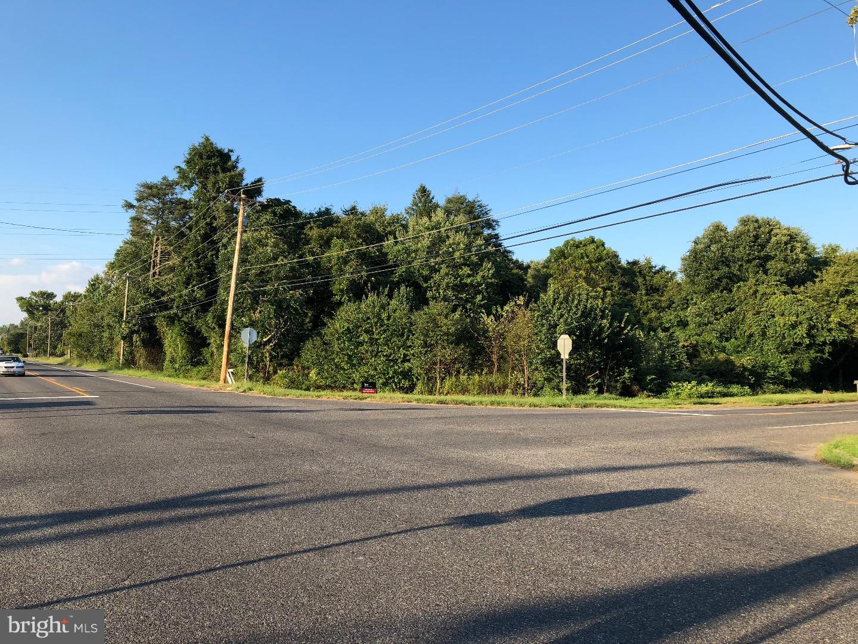 Land for Sale at 2805 N EAST BLVD Vineland, New Jersey 08360 United States