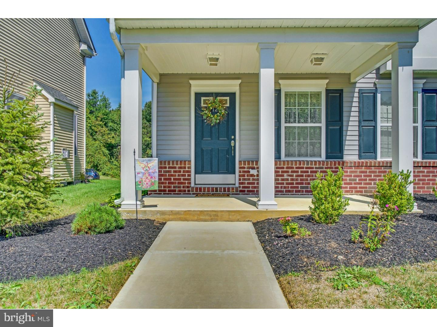 Single Family Home for Sale at 12 CANTER Place Chesterfield, New Jersey 08515 United StatesMunicipality: Chesterfield Township