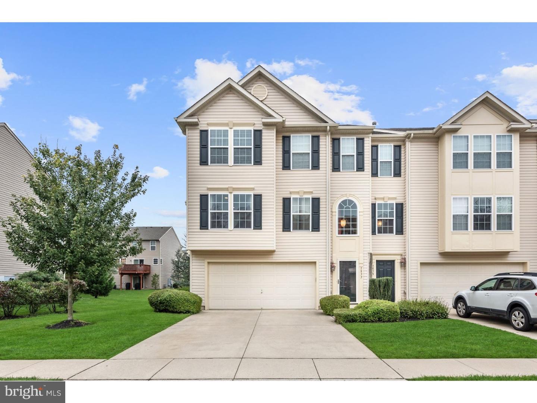 Single Family Home for Sale at 1577 JASON Drive Cinnaminson Township, New Jersey 08077 United StatesMunicipality: Cinnaminson