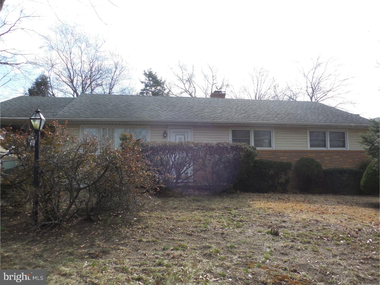 Single Family Home for Sale at 610 W CHESTNUT Avenue Merchantville, New Jersey 08109 United StatesMunicipality: Merchantville