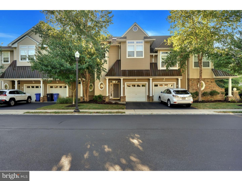 Single Family Homes pour l Vente à Stafford Township, New Jersey 08050 États-Unis