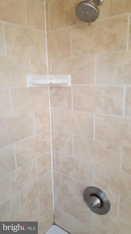 Bath Room Shower - 2507 KENT TOWN PL #B, LANDOVER