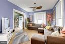 Livingroom - 1905 MINNESOTA AVE SE, WASHINGTON