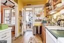 Kitchen - 1905 MINNESOTA AVE SE, WASHINGTON