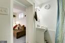 Remodeled Basement Bathroom - 1905 MINNESOTA AVE SE, WASHINGTON