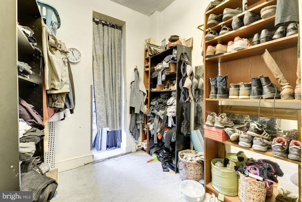 Bedroom/Den - 1905 MINNESOTA AVE SE, WASHINGTON