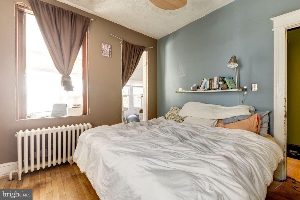 Master Bedroom - 1905 MINNESOTA AVE SE, WASHINGTON