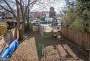 More Backyard - 1905 MINNESOTA AVE SE, WASHINGTON