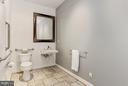 2nd Bathroom, Main Level, Barn - 42692 LUCKETTS RD, LEESBURG
