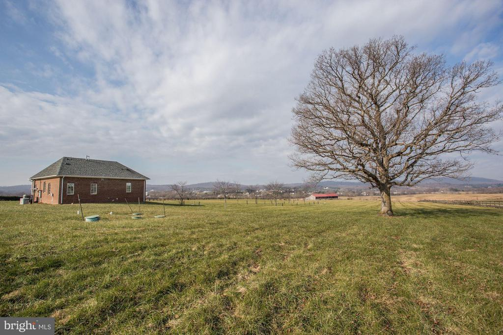 12 Acres, 5 Bedroom Perc, AR1 Zoned, Views - 42692 LUCKETTS RD, LEESBURG