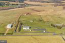 12 Acres, 4 Buildings, Mountain Views, AR1 Zoned - 42692 LUCKETTS RD, LEESBURG