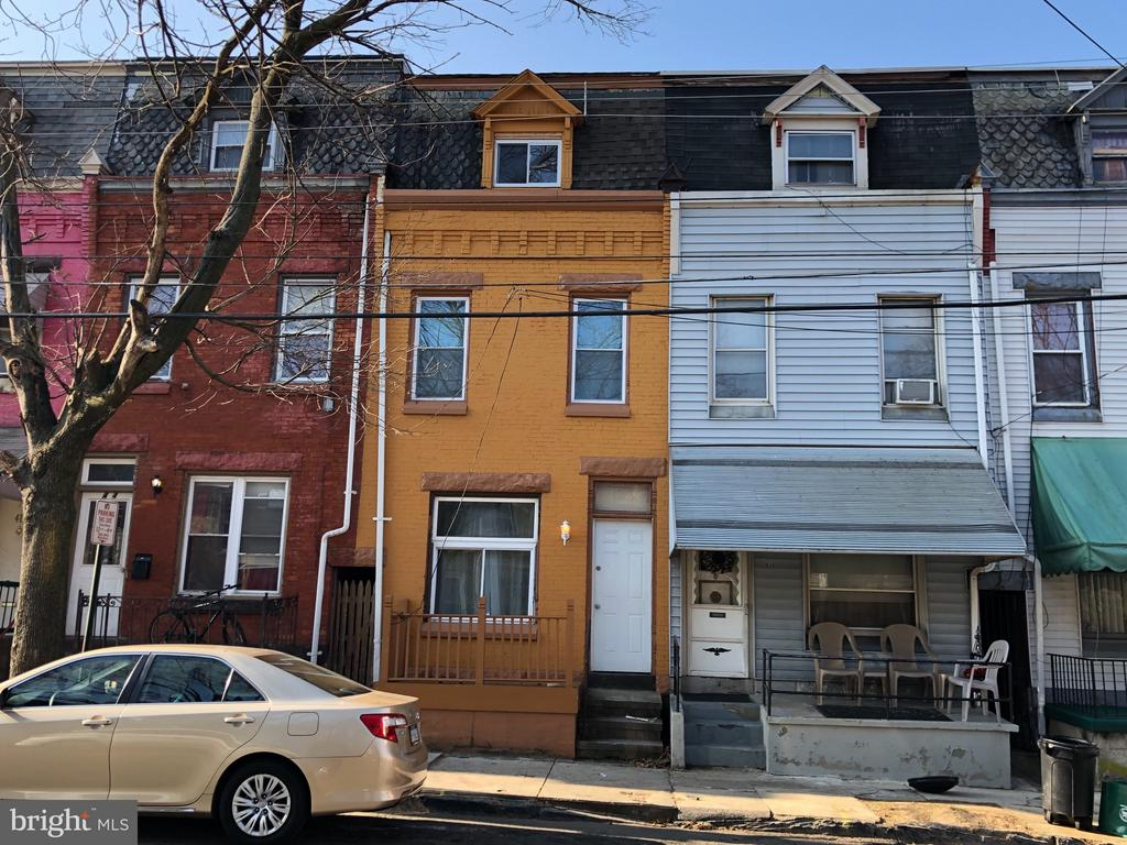 416 N 2ND ST, Reading PA 19601