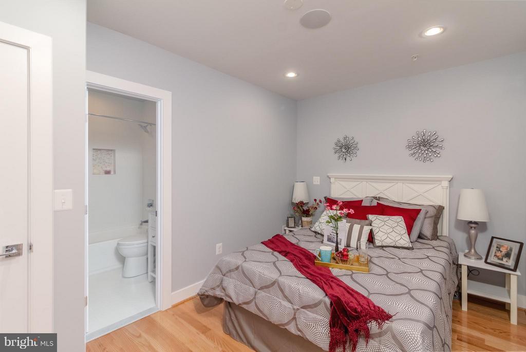 Bedroom 2 - 225 BRYANT ST NE, WASHINGTON