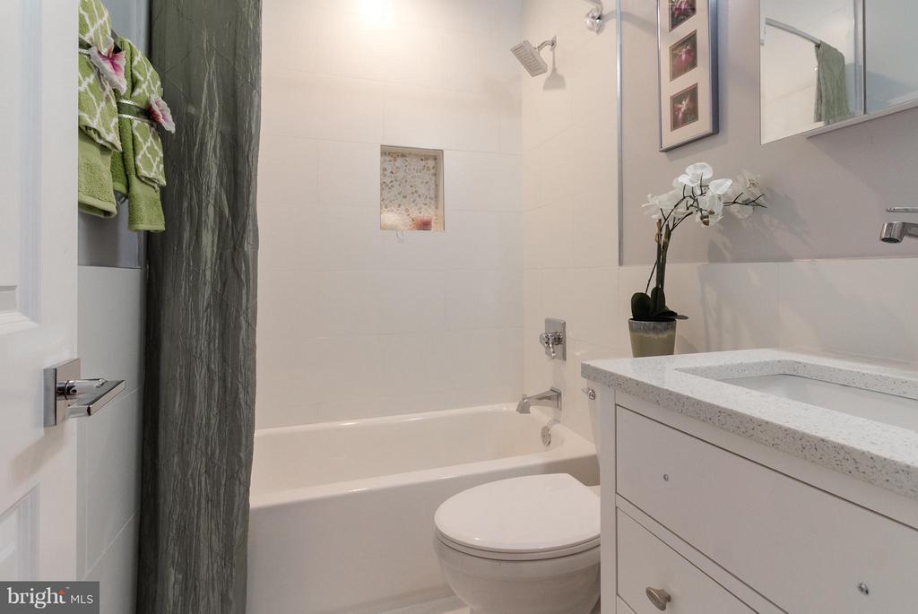 Bathroom 2 - 225 BRYANT ST NE, WASHINGTON