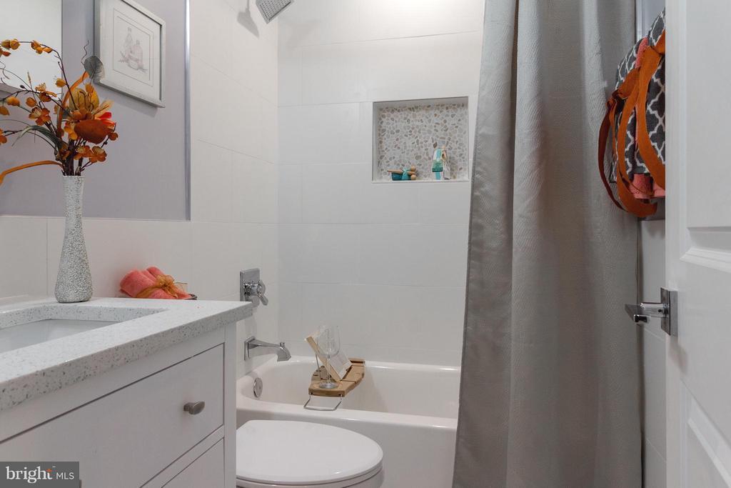 Master Bathroom - 225 BRYANT ST NE, WASHINGTON