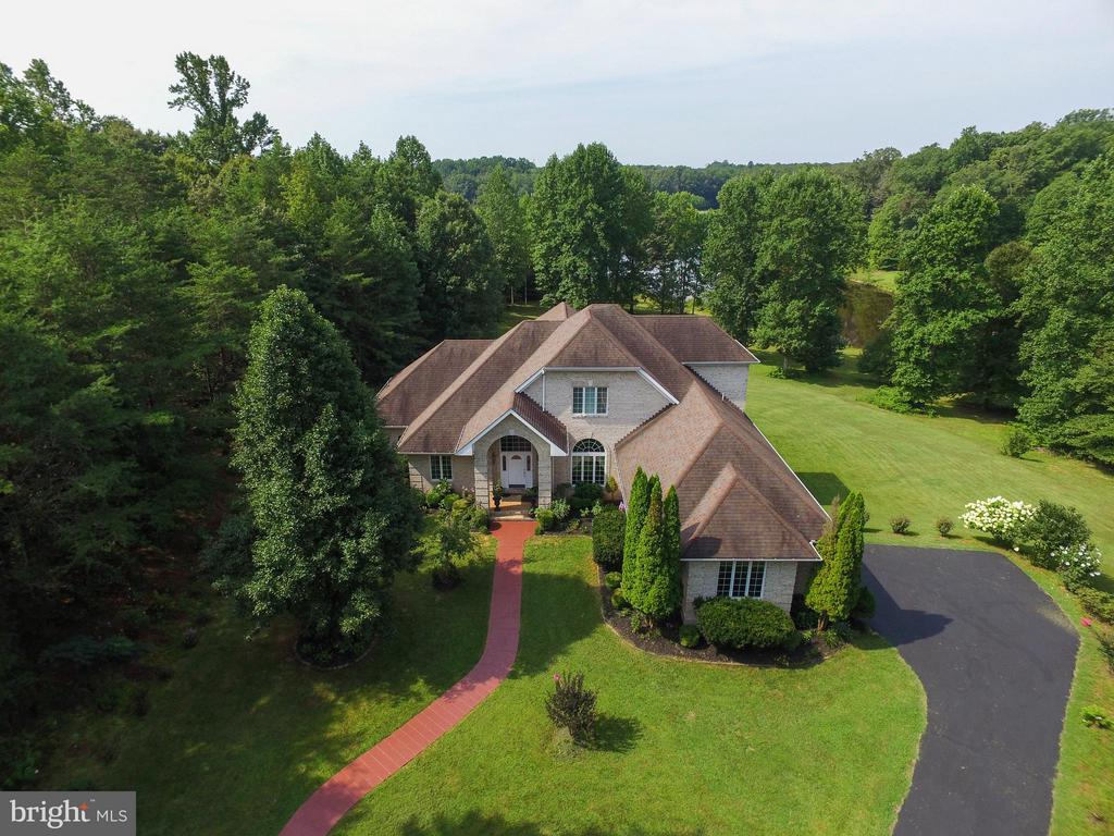 12546  SURRY LANE, Bealeton, Virginia