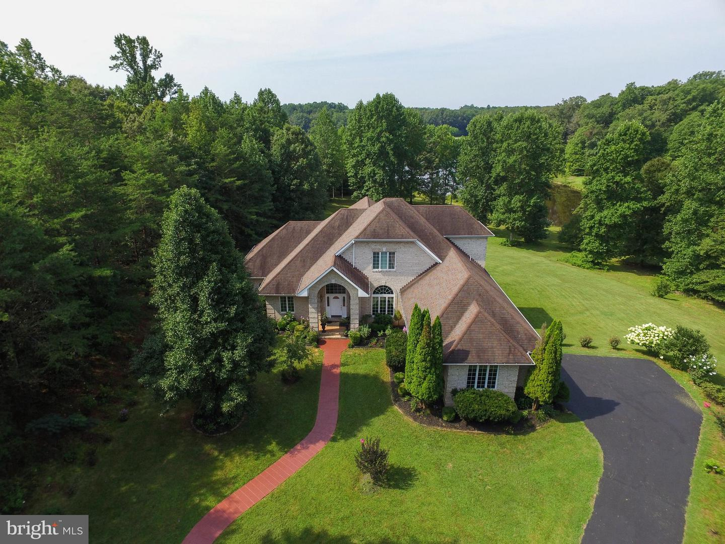 Single Family Homes for Sale at Bealeton, Virginia 22712 United States