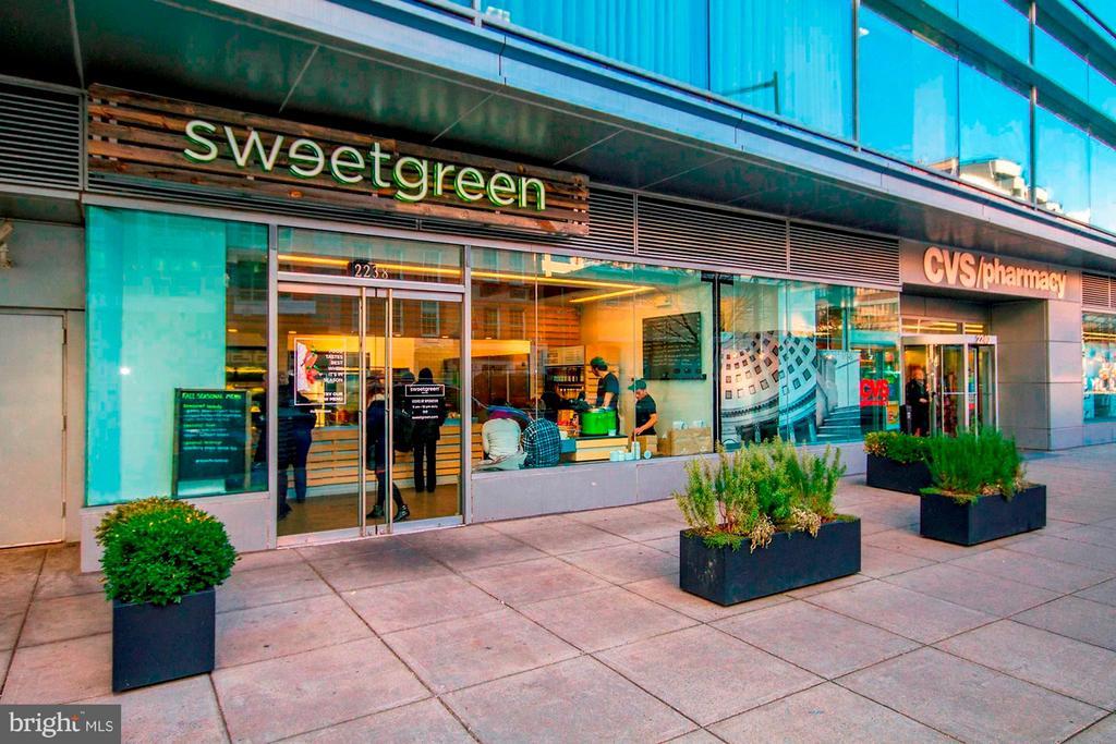 Neighborhood Conveniences - 1155 23RD ST NW #8J, WASHINGTON