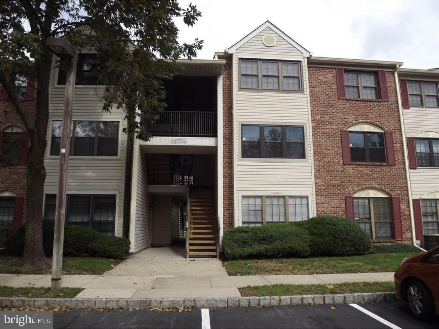 Single Family Home for Sale at 27 FEILER Court Lawrenceville, New Jersey 08648 United StatesMunicipality: Lawrence Township