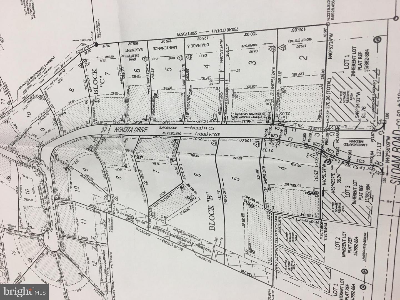 Additional photo for property listing at  Eden, 马里兰州 21822 美国
