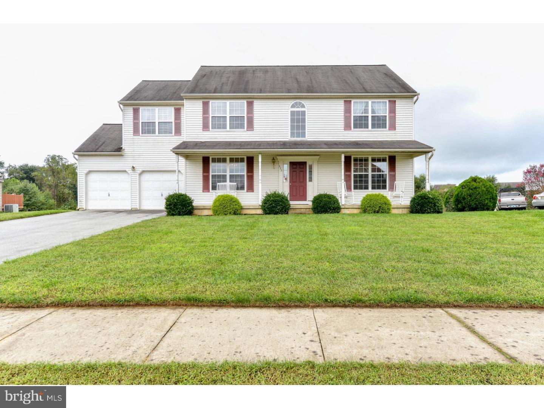 独户住宅 为 销售 在 623 E RADISON RUN Clayton, 特拉华州 19938 美国