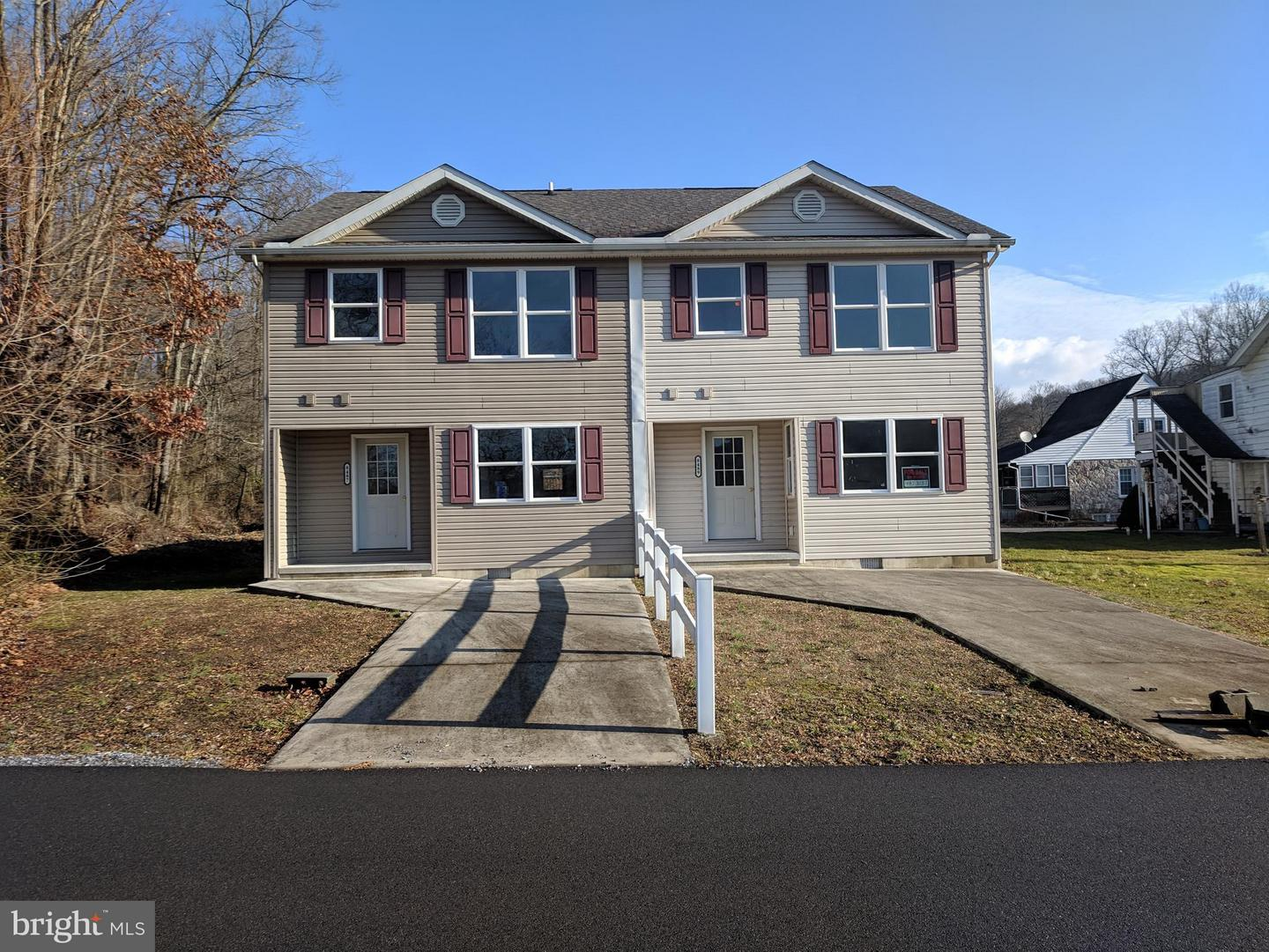 Single Family Homes por un Venta en Three Springs, Pennsylvania 17264 Estados Unidos