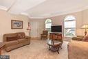 Living Room - 3640 HOLBORN PL, FREDERICK