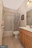 2nd floor full bath - 3640 HOLBORN PL, FREDERICK