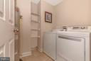 2nd floor laundry room - 3640 HOLBORN PL, FREDERICK