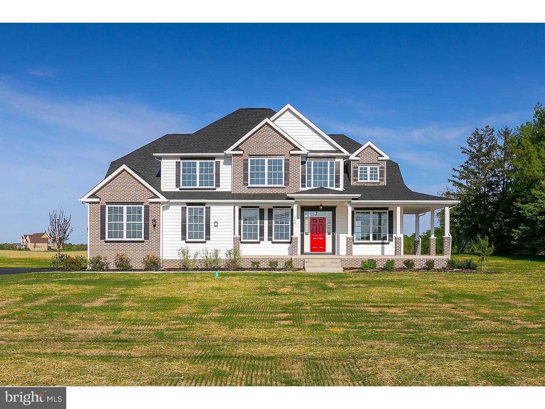 Villa per Vendita alle ore 260 RICHWOOD Road Mullica Hill, New Jersey 08062 Stati UnitiIn/In giro: Harrison