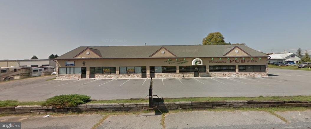 Maison unifamiliale pour l à louer à 1350 POTTSVILLE PIKE Shoemakersville, Pennsylvanie 19555 États-Unis