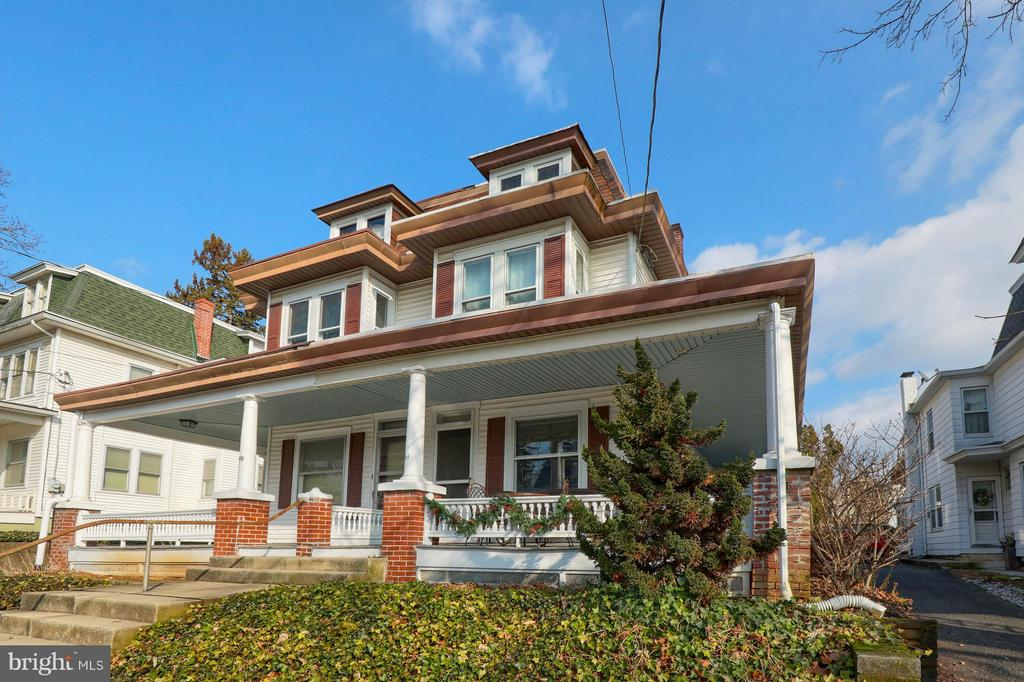 61 S HAZEL STREET, one of homes for sale in Manheim