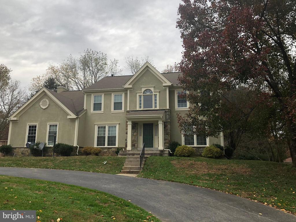22401  SWEETLEAF LANE, Gaithersburg, Maryland