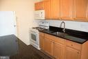 Kitchen - 17 - B WATER ST #23, GAITHERSBURG