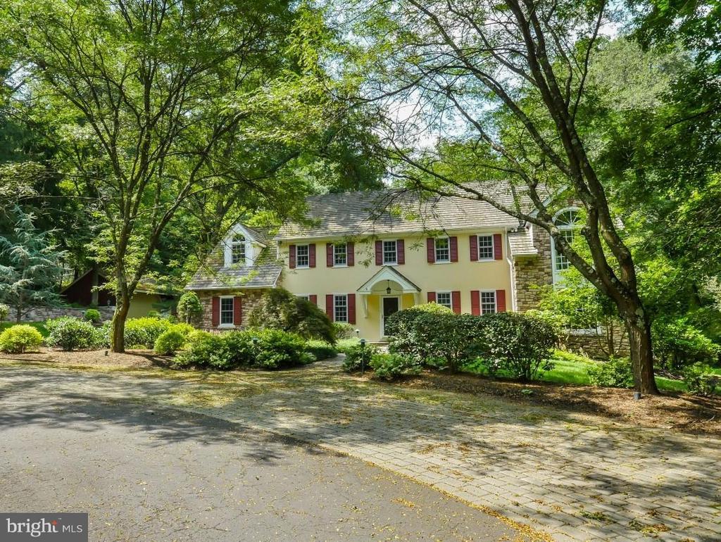 2948  BURNT HOUSE HILL ROAD, Doylestown, Pennsylvania