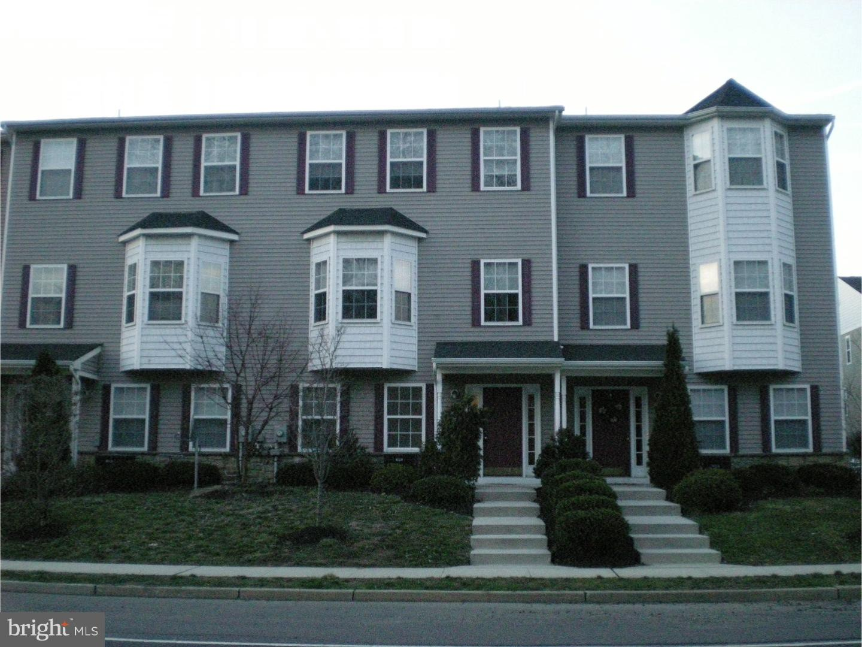 Частный односемейный дом для того Продажа на 6 TURTLE Court Delanco, Нью-Джерси 08075 Соединенные Штаты
