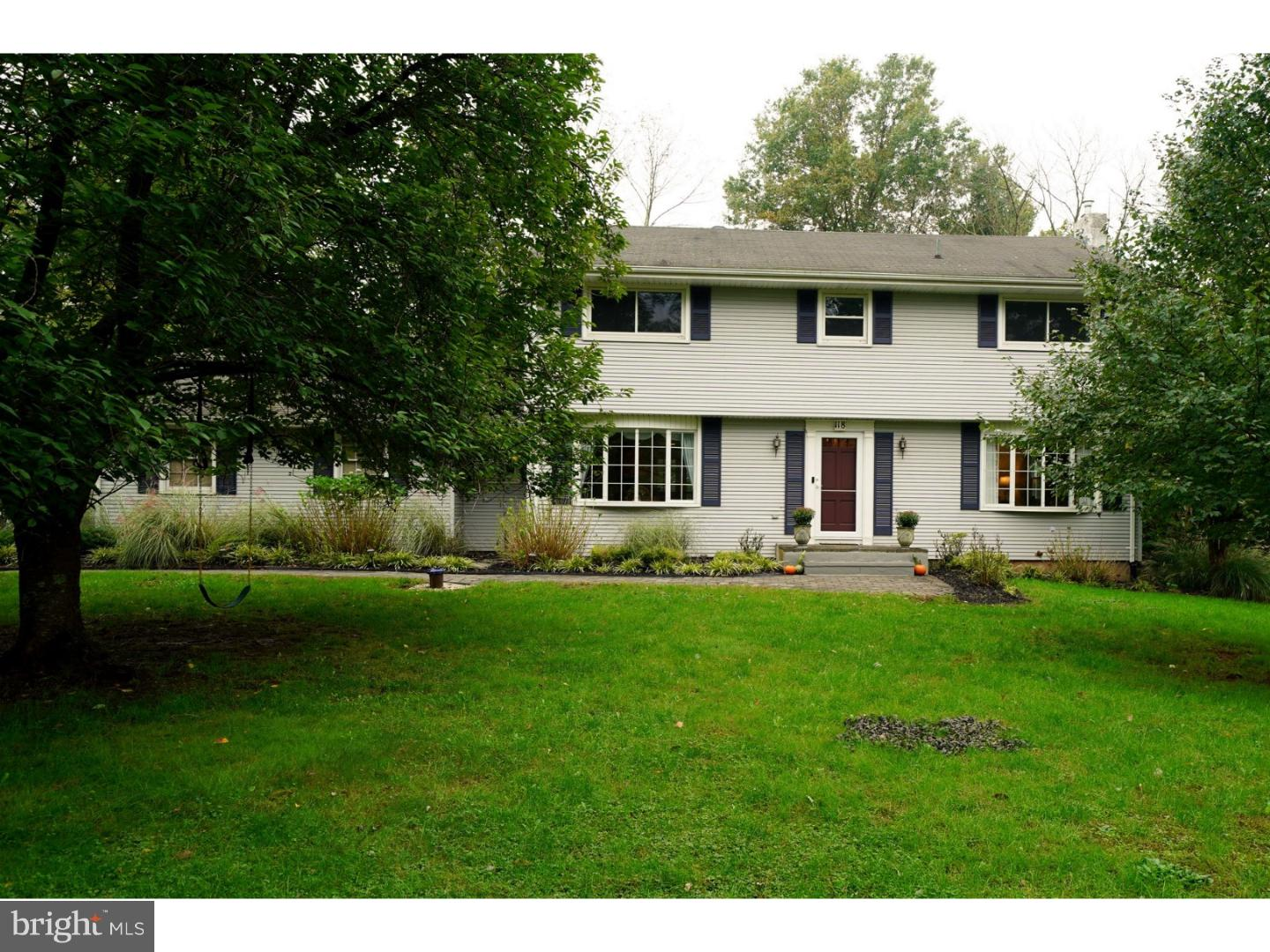 Property for Sale at 118 CHERRY BROOK Drive Princeton, New Jersey 08540 United States