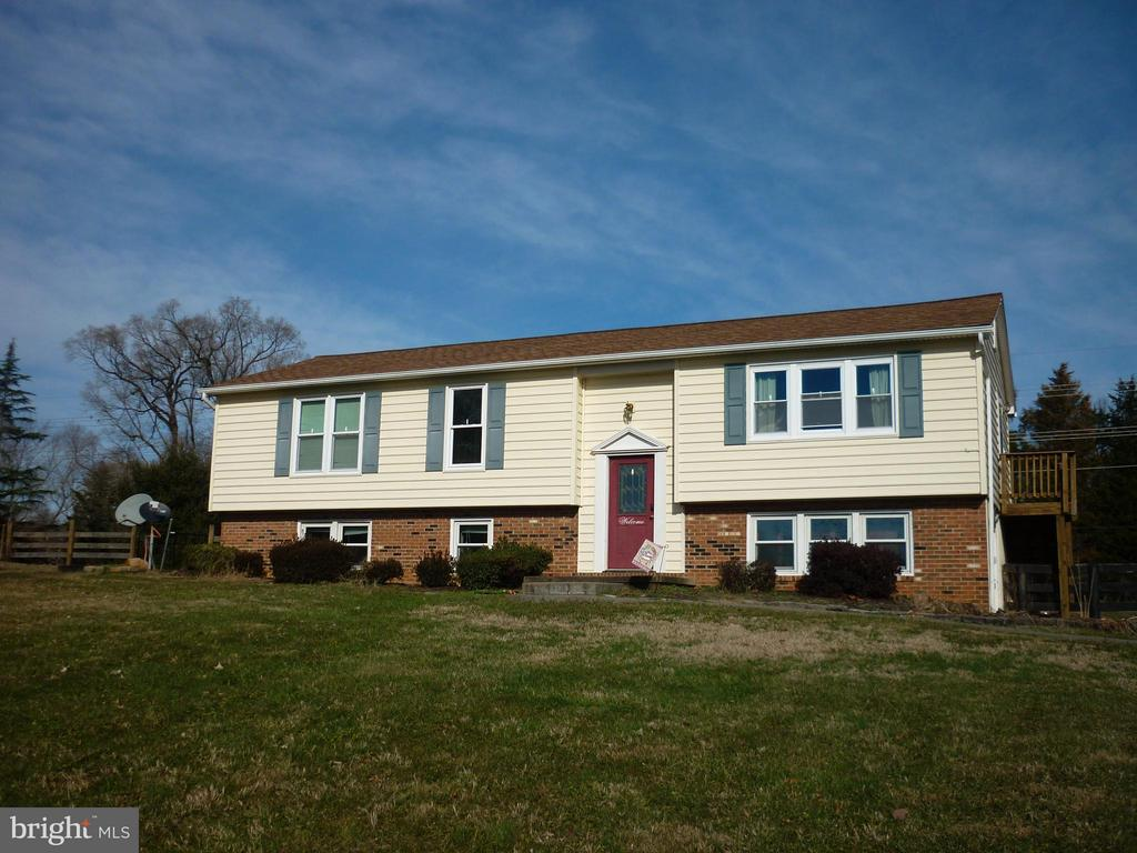 6566  HUNTSMAN LANE, Marshall in FAUQUIER County, VA 20115 Home for Sale