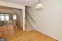 - 3504 ELLERY CIR, FALLS CHURCH
