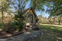 Writer's cabin - 18822 WOODBURN RD, LEESBURG