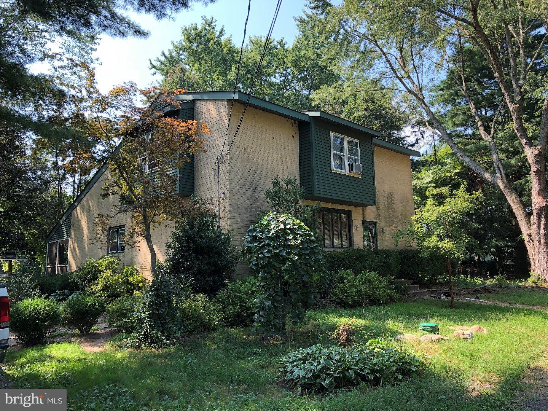 Single Family Homes pour l Vente à Shamong, New Jersey 08088 États-Unis