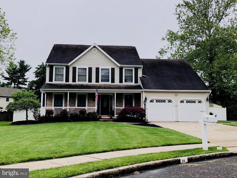 Villa per Vendita alle ore 24 MEADOW Lane Eastampton Township, New Jersey 08060 Stati UnitiIn/In giro: Eastampton