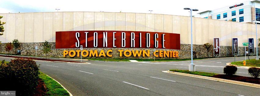 Close to Potomac Town Ctr & Potomac Mills Shopping - 16636 DANRIDGE MANOR DR, WOODBRIDGE