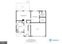 Main level floor plan - 100 TATHER DR, MARTINSBURG