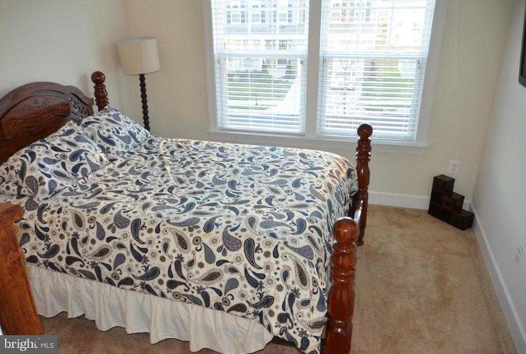BEDROOM #4 - 15106 ADDISON LN, WOODBRIDGE